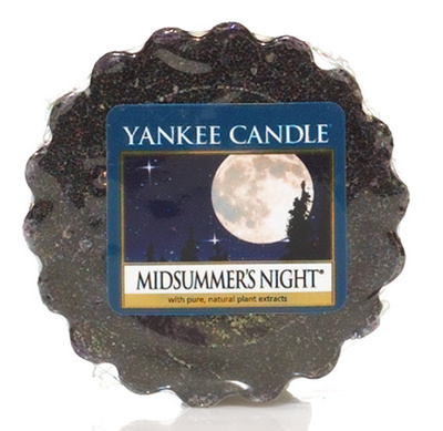 Vosk do aromalampy YANKEE CANDLE Midsummers night