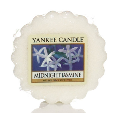 Vosk do aromalampy YANKEE CANDLE Midnight jasmine