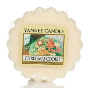 Vosk do aromalampy YANKEE CANDLE Christmas cookie